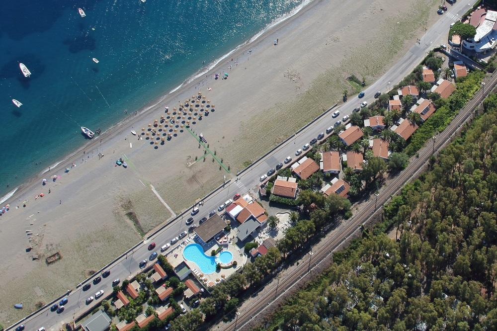 Panorama San Giorgio Gioiosa Marea