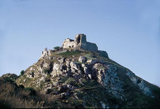 Castello di gioiosa Guardia